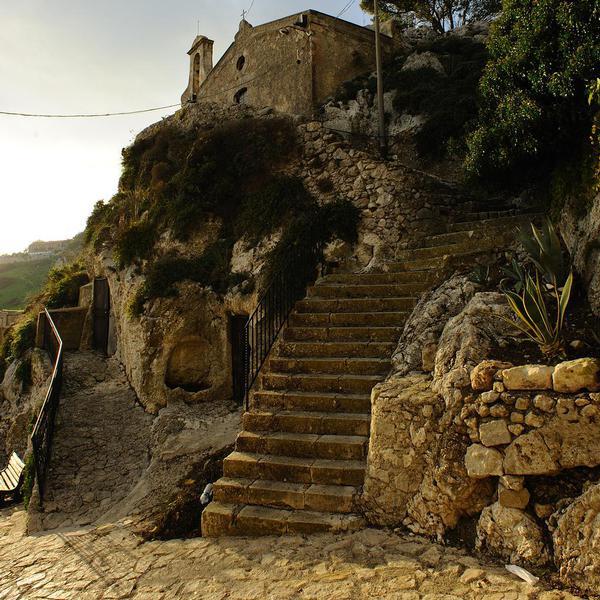Chiesa della Pietà - Chiesa - Caltabellotta