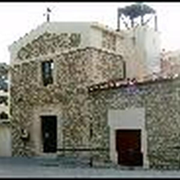 Chiesa dei Cappuccini - Chiesa - Caltabellotta