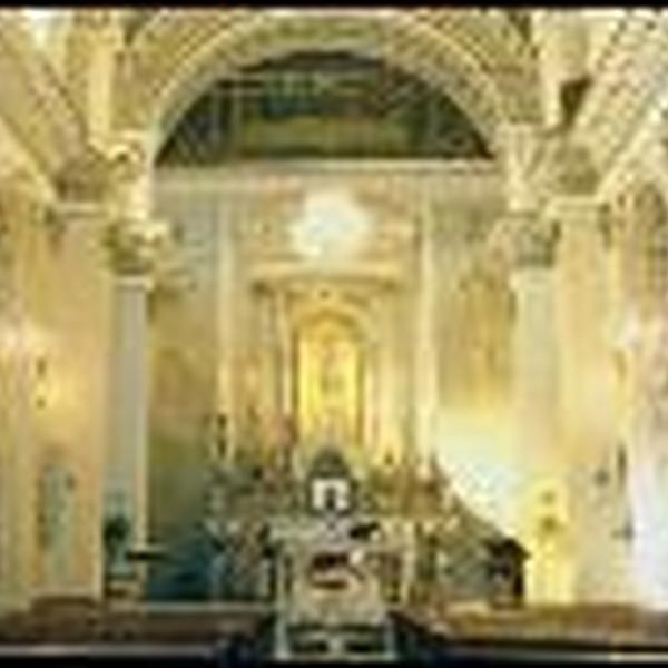 Chiesa del Carmine e Badia - Chiesa - Caltabellotta