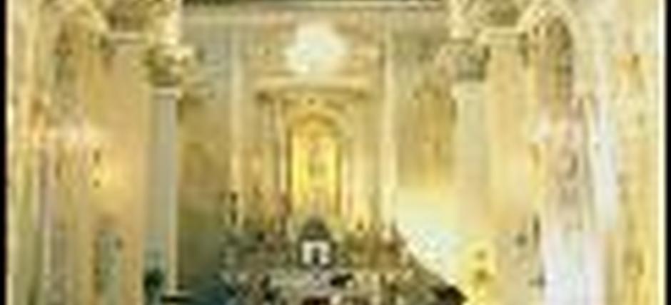 Chiesa del Carmine e Badia