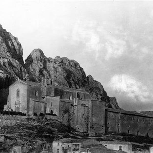Scuola di Sant'Agostino - Palazzo - Caltabellotta