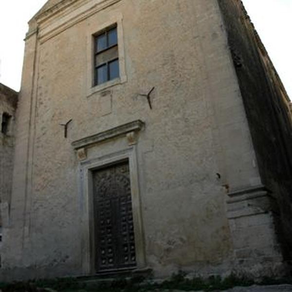 Chiesa del Collegio - Chiesa - Caltabellotta