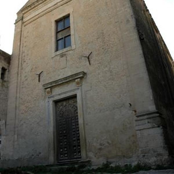 Chiesa del Collegio - Chiese - Caltabellotta