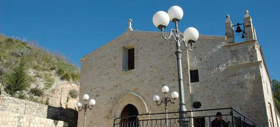 Eremo di Santa Maria di Montevergine