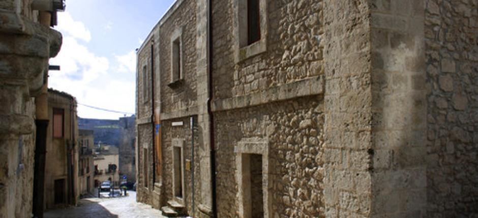 Palazzo della Signoria - Carcere Vecchio