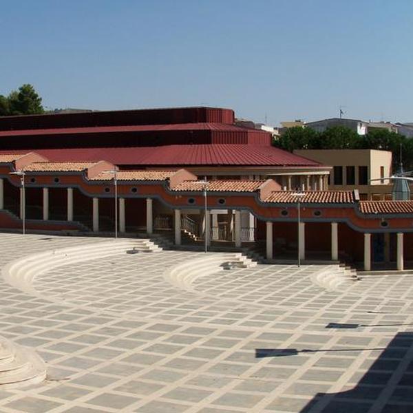 Piazza Elimo - Centro Storico - Poggioreale