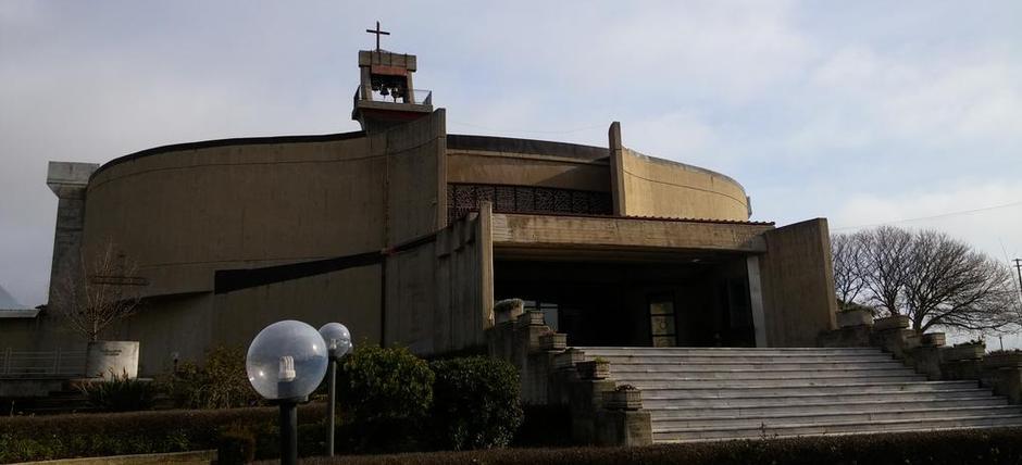 Santuario della Madonna della Libera