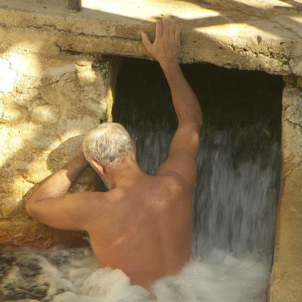 Terme di Acqua Pia - Terme - SPA - Montevago