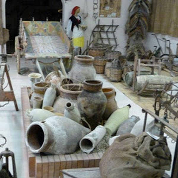 Museo della Civiltà Contadina - Musei - Montallegro