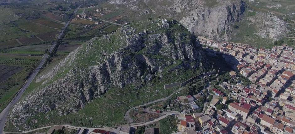 Monte Suso