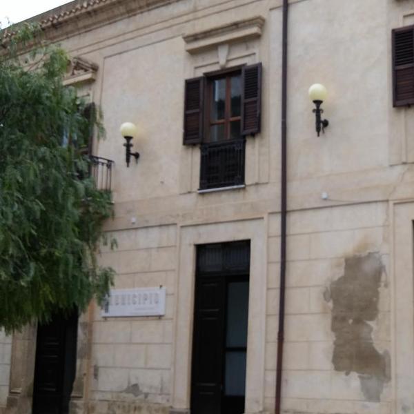 Palazzo Municipale - Palazzo - Cattolica Eraclea