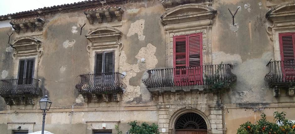 Palazzo Bonanno