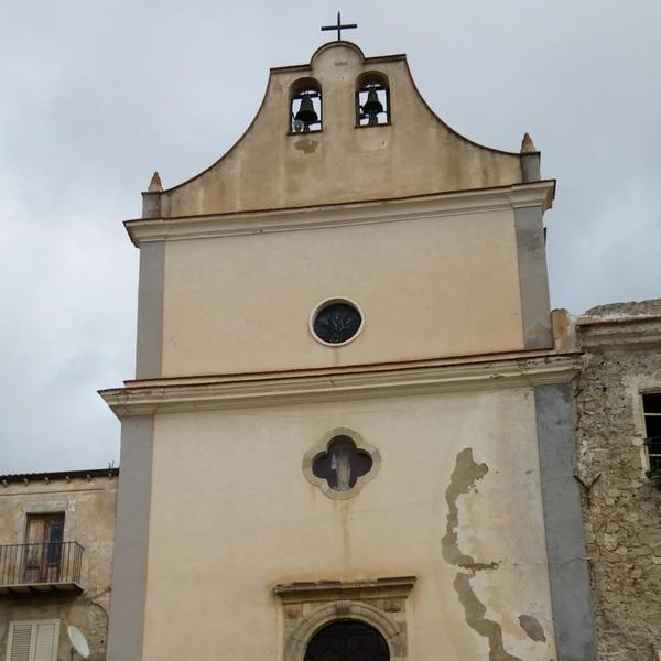 Chiesa di Maria SS. della Mercede - Chiese - Cattolica Eraclea