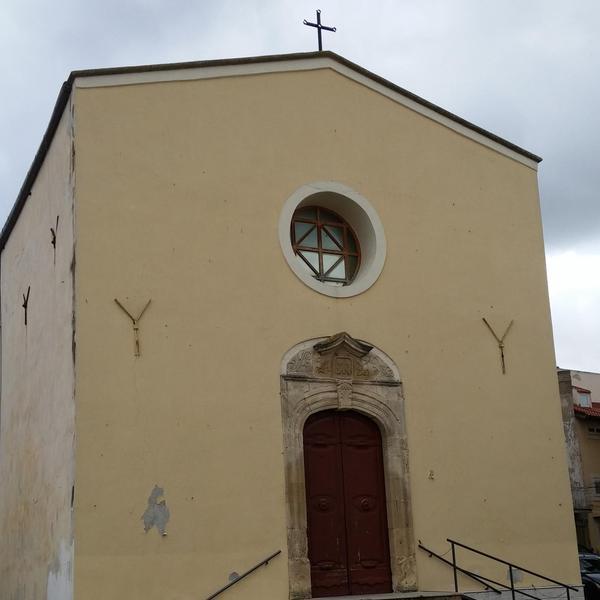 Chiesa di Sant´Antonio Abate - Chiese - Cattolica Eraclea
