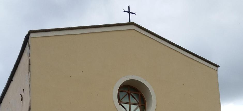 Chiesa di Sant´Antonio Abate
