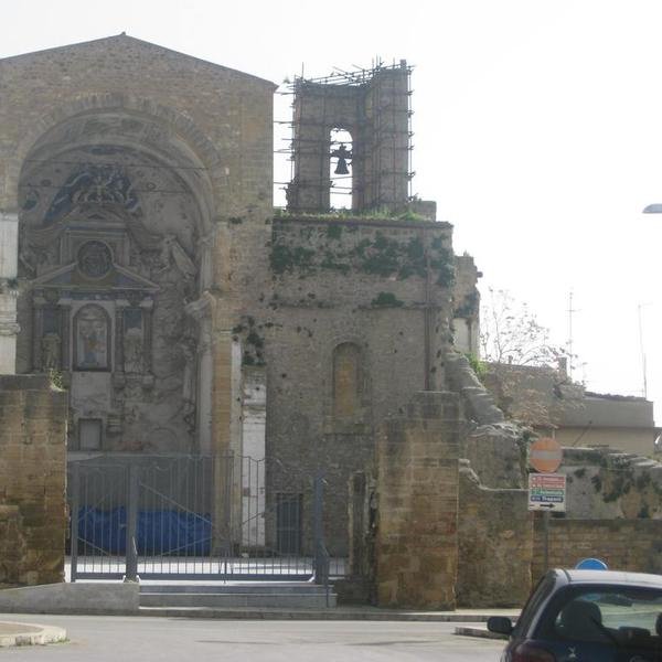 Church of Saint Joseph - Churches - Castelvetrano