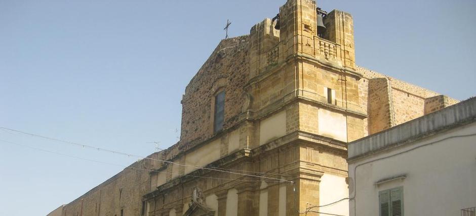 Chiesa di San Francesco di Paola