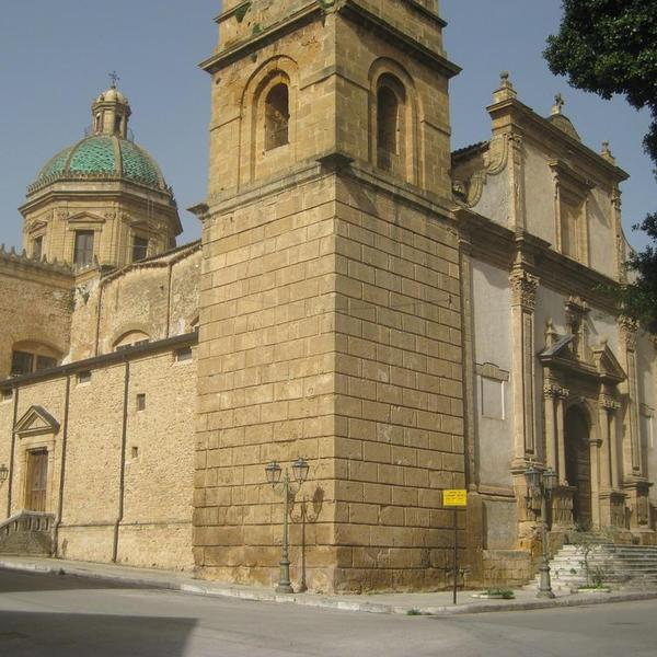 Church of Saint John the Baptist - Churches - Castelvetrano