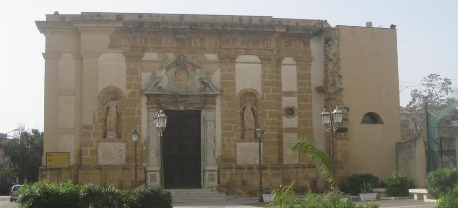 Chiesa di Maria SS. Annunziata (Badia)