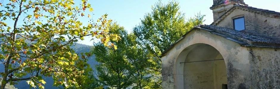 Chiesa Campestre di San Bernardo