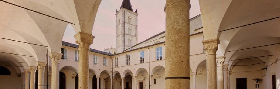 I Chiostri di Santa Caterina