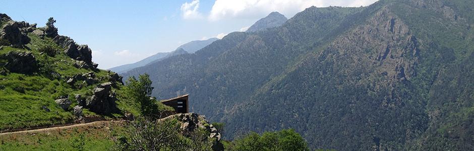 Centro Ornitologico del Parco del Beigua