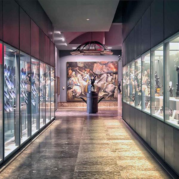 Galleria delle cose rare