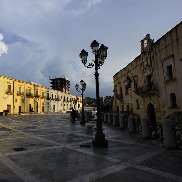 Santa Margherita di Belice