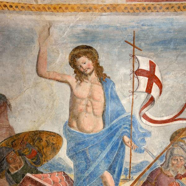 La Chiesa di San Bernardo, un tesoro nascosto