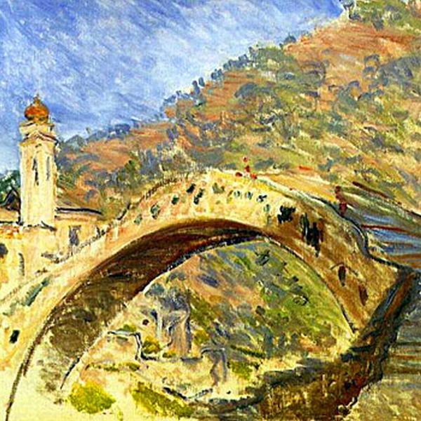 Visita tra storia ed arte, sulle tracce di Monet