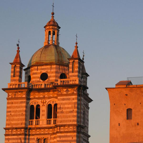 Alla scoperta di Genova e i suoi segreti