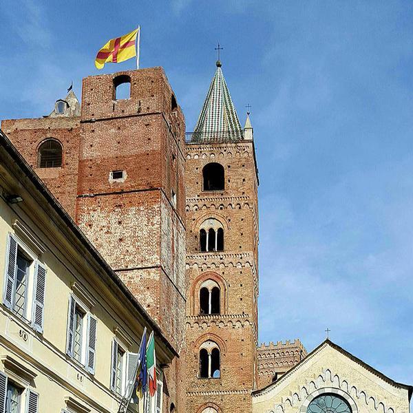 Albenga romana e medievale