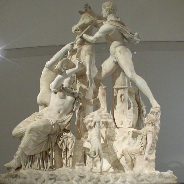 Il Toro Farnese
