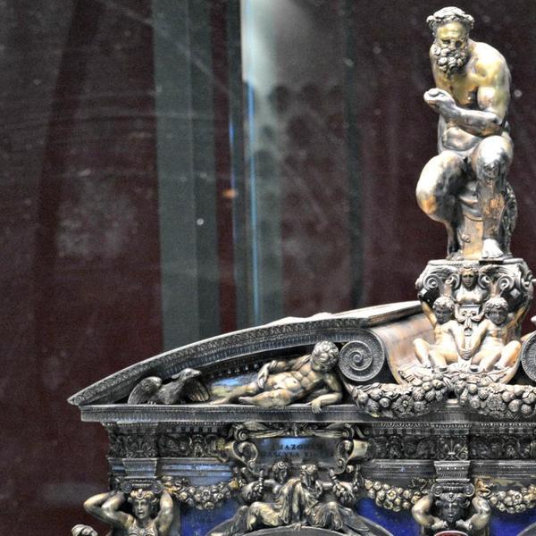 Cofanetto Farnese