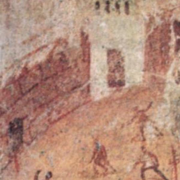 Rissa tra Pompeiani e Nocerini