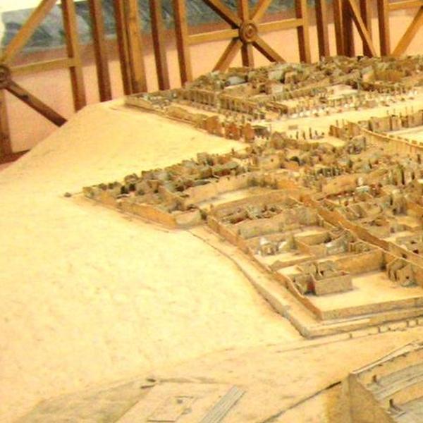 Plastico Pompeiano