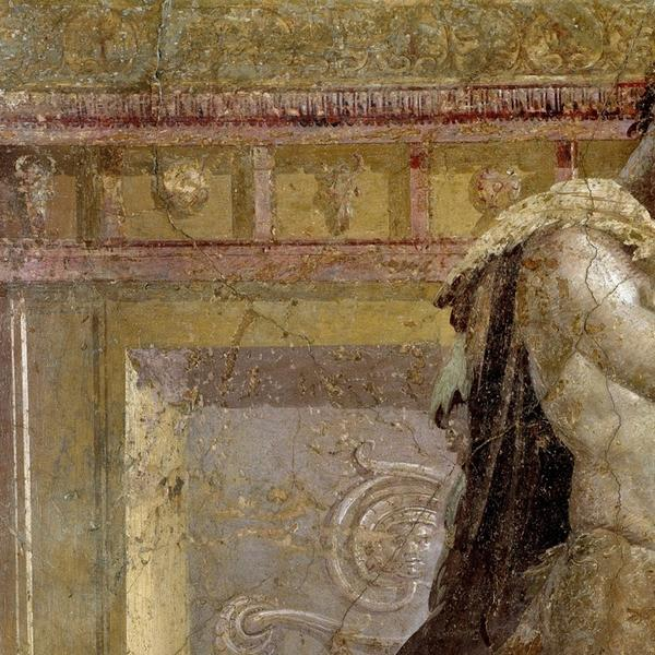 Achille e Chirone