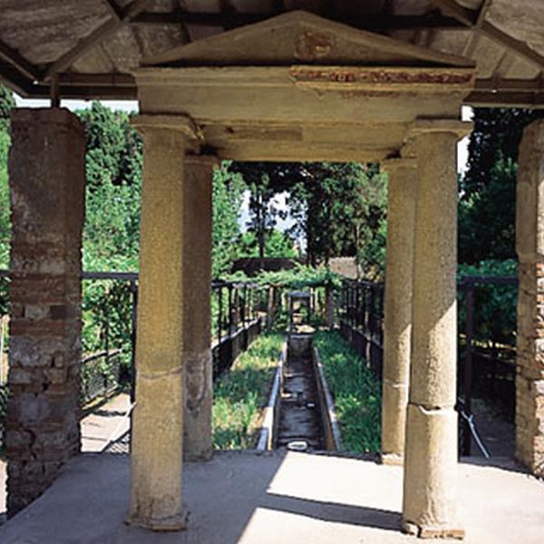 Casa di Ottavio Quarzio