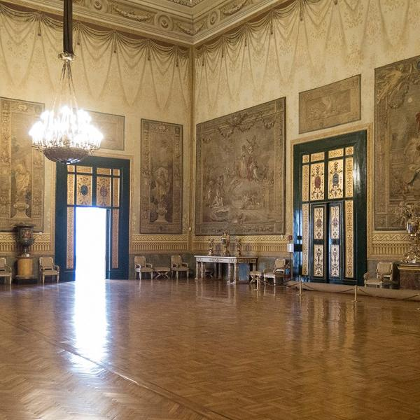 Salone d'Ercole