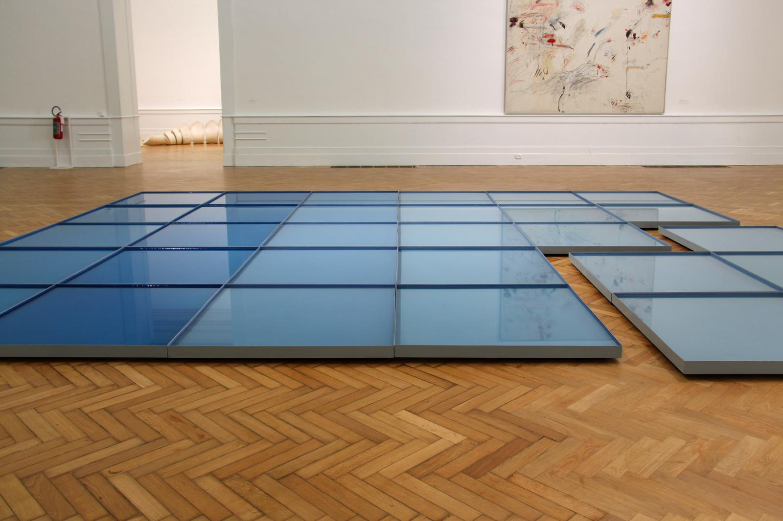32 Metri Quadrati Di Mare Circa