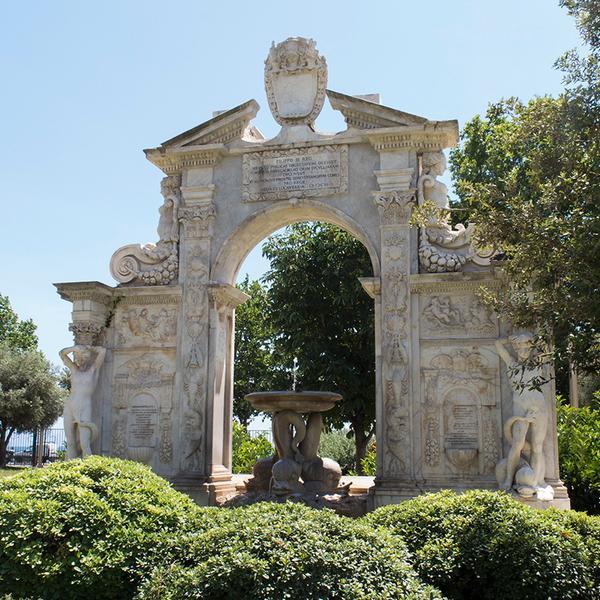 Fontana di Santa Lucia