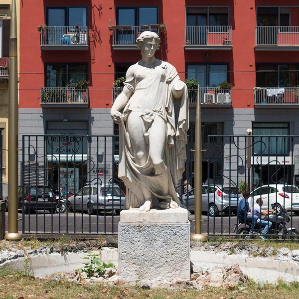 Fontana della Flora Capitolina