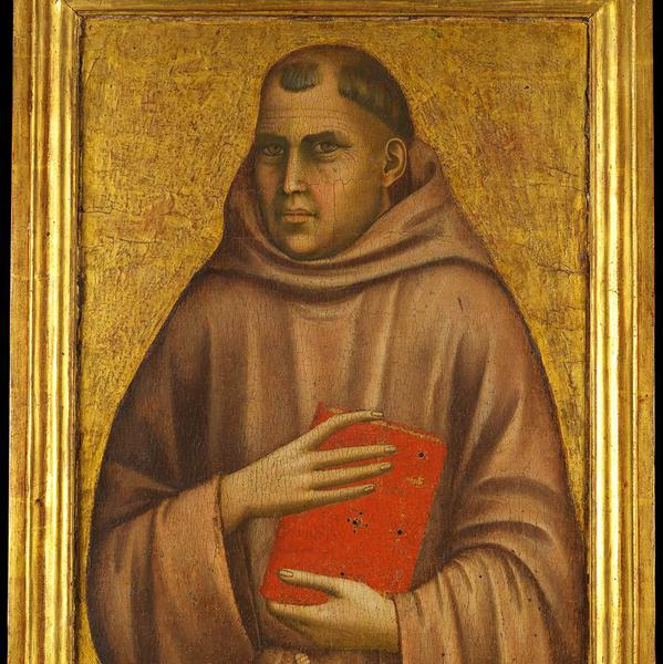 Franciscan saint