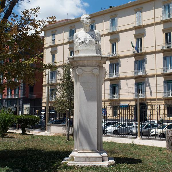 Busto di Giorgio Arcoleo