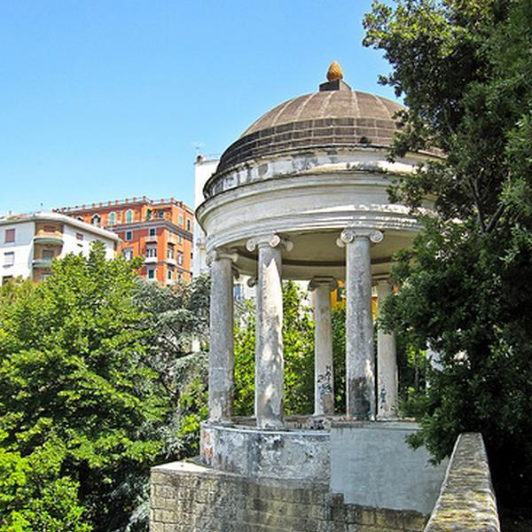 Tempietto Ionico