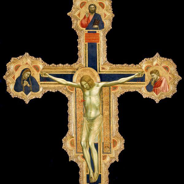 Croce stazionale