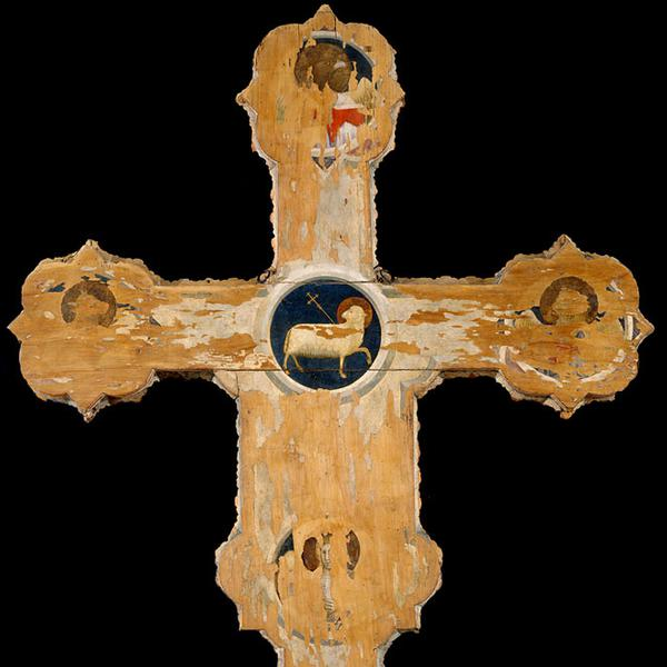 Stational Cross