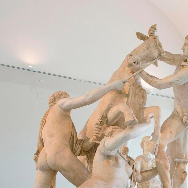 Toro Farnese