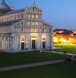 Pisa e Livorno