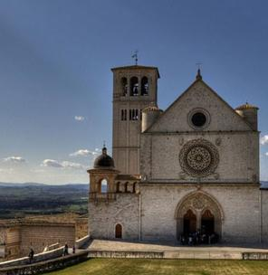 Umbria: Assisi, Foligno e Todi